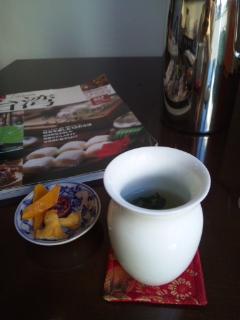 台湾茶のお店